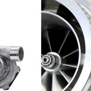 GTX3576R Gen II Reverse Turbocharger 856803-5001S
