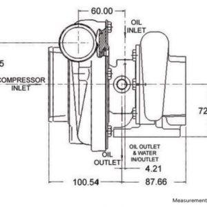 GT3076R Super Core 836028-5003S