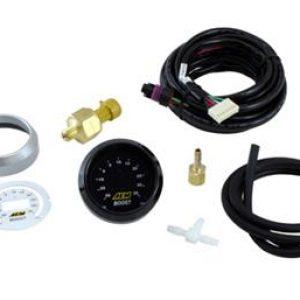 AEM Tru Boost 52mm Boost Gauge 30-4408